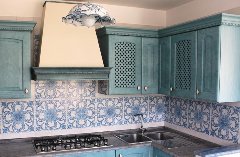 Ristrutturazioni lissone architectural stones - Ceramiche di vietri cucina ...